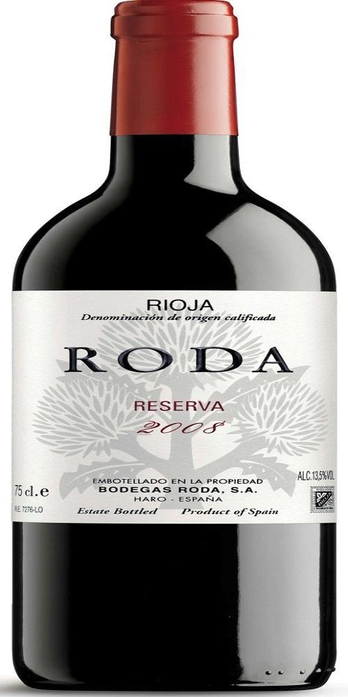 Roda Wine