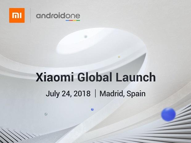 Xiaomi Mi A2, Mi A2 Lite global launch today