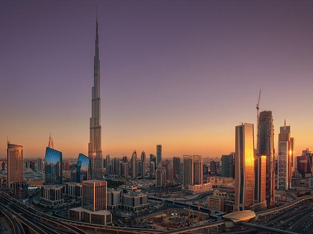 Dubai. Photo: Shutterstock