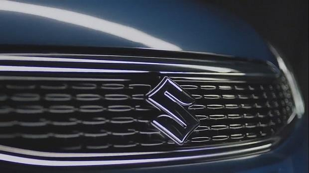 Ciaz 2018 grille