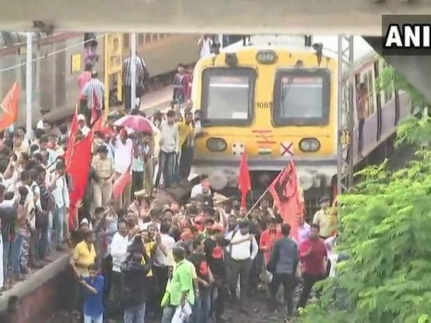 Maratha Reservation, mumbai bandh, maratha quota