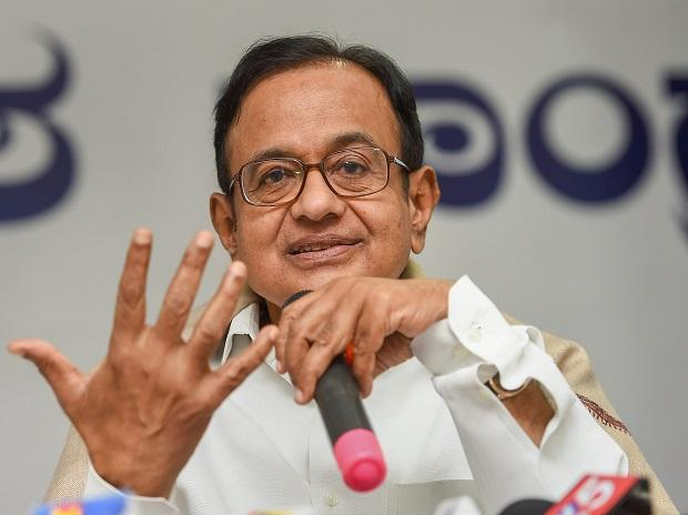 BJP govt greedy, plans to take away RBI reserves, says P Chidambaram
