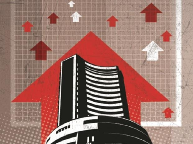 Statsguru: Stock markets attain new peaks; Bajaj Finance, TCS, Infosys gain