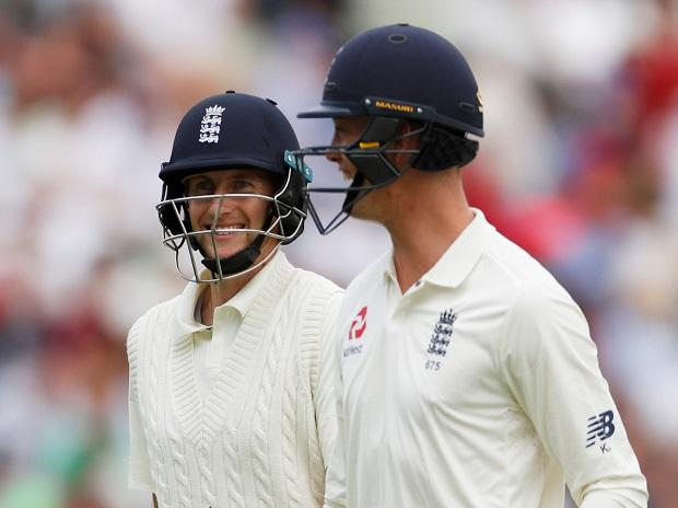 Coronavirus: England Cricket Board working closely with United Kingdom government over restarting games