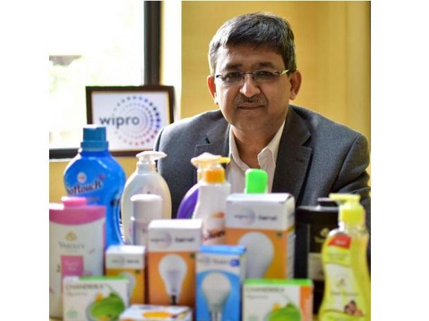 wipro, wccl, vineet agrawal
