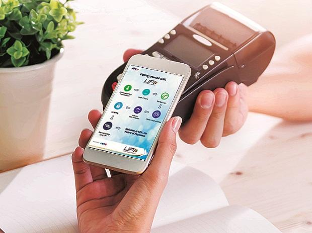 Digital payments see good growth in Jul; UPI transactions up 11% to 1.49 bn