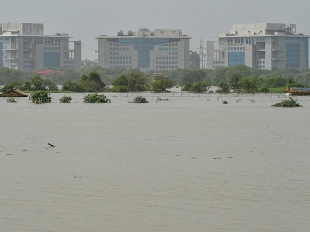 Yamuna Floods