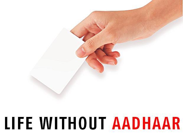 aadhaar, aadhaar details