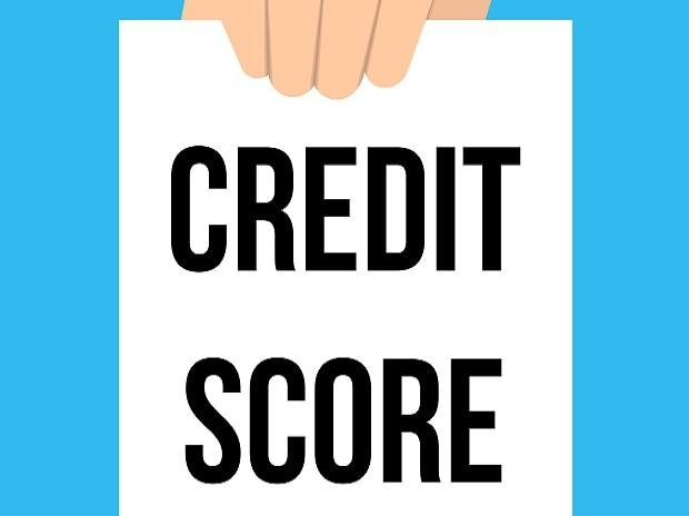 Rebuild credit score to regain access to loans