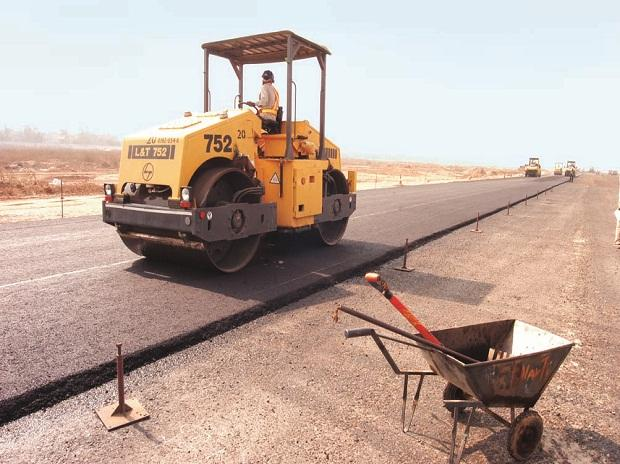Highway projects, national highway project
