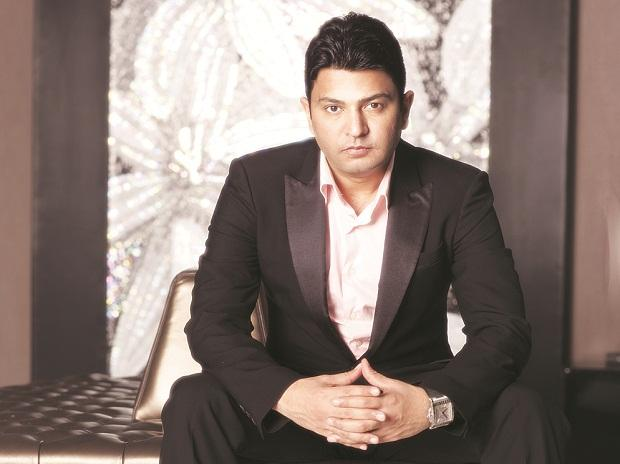 Bhushan Kumar, Chairman and Managing director, Super Cassettes Industries (T-Series)