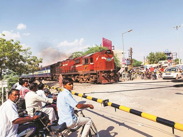 How Railways plans to convert diesel locos into electric at