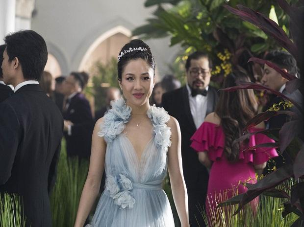 Crazy Rich Asians, movie review