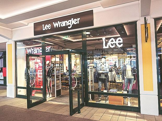 VF Corp, owner of Lee and Wrangler, looks to exit jeans business