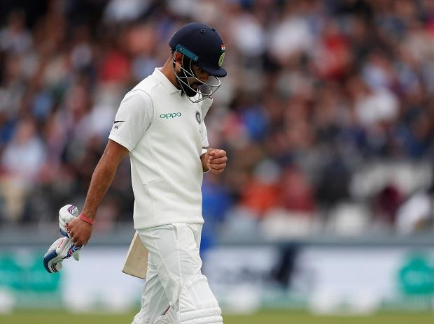 Ind vs Eng 2nd Test Day 4: India stare defeat at Lord's; rain stops play