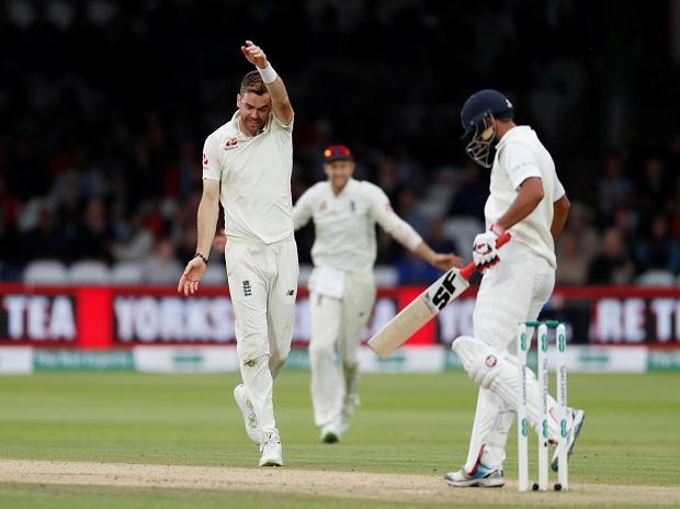 Ind vs Eng 2nd Test Day 4: England beat India by an innings and 159 runs