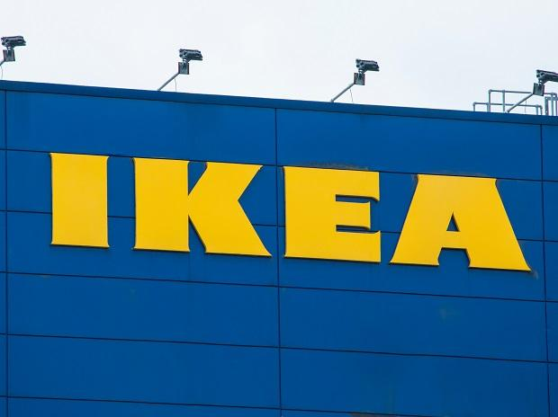 Ikea plans to open an online store in India next year