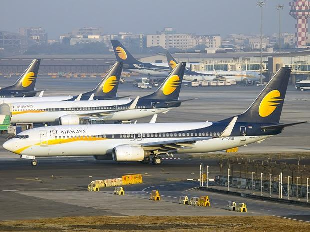 Why Jet is flying low, facing questions from Sebi ...