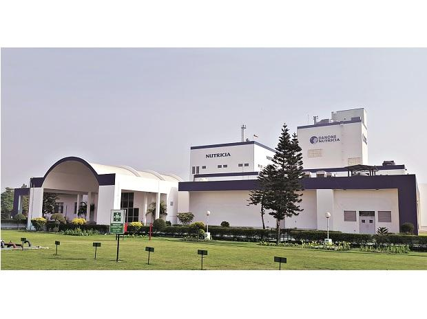 Danone, danone nutrica, india's dairy industry, nutrition market in india, french company danone
