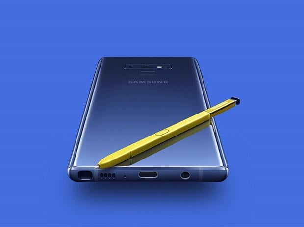 Samsung Galaxy Note 9: Price and India launch details