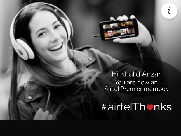Airtel Thanks: Get Rs 51 Amazon Pay gift card, renew Amazon Prime
