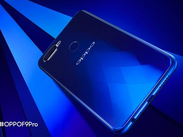 Oppo F9 Pro launch today: Watch Oppo F9 Pro event livestream, know