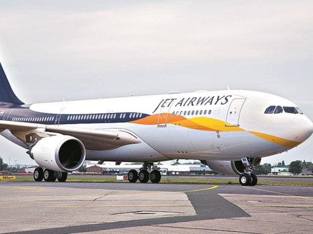 High selling, distribution costs of debt-laden Jet Airways under scanner