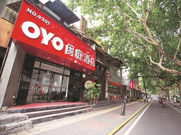 oyo, OYO Rooms, ritesh agarwal, founder of oyo, china, oyo in china, softbank, Didid,  ceo of oyo, oyo hotels, oyo rooms,  OYO Jiudian,