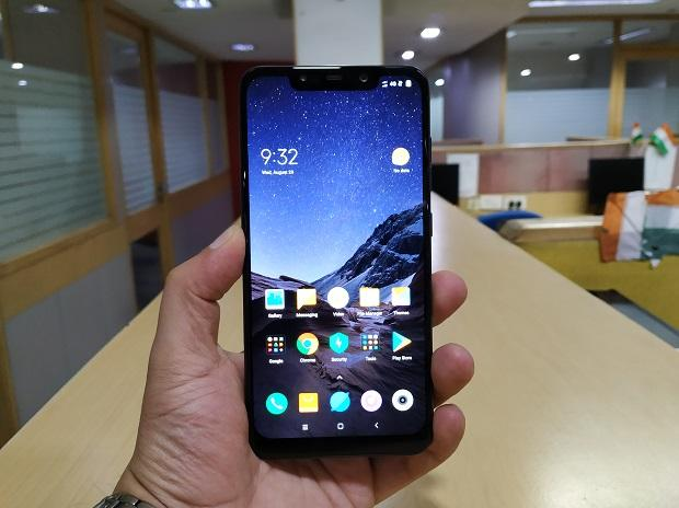 Despite imperfections, Poco F1 can beat OnePlus and Asus on