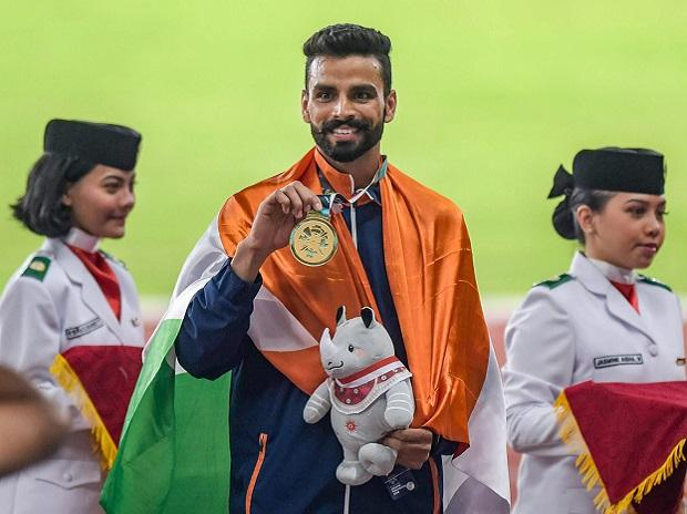 Asian Games 2018: India clinch 2 gold on day 11, equal ...