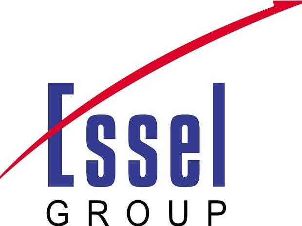 Essel Group's logo (Source: Wikipedia)