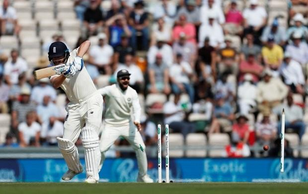 Ind vs Eng 4th Test Day 3: India on top at Rose Bowl as Shami runs Root out