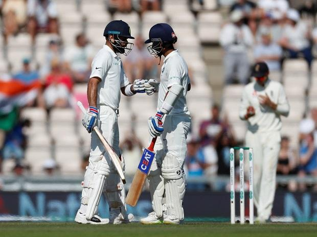 Ind vs Eng 4th Test Day 4 updates: India scare series defeat at Rose Bowl