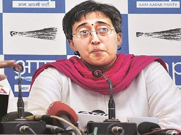 Cong had multiple terms in Delhi, did nothing for education: AAPs Atishi