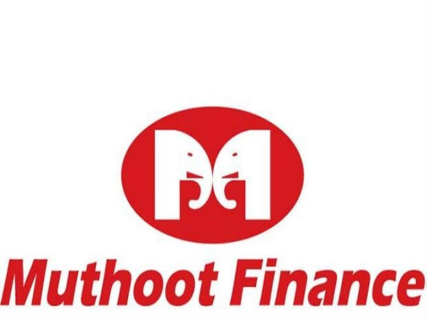 Muthoot Finance logo