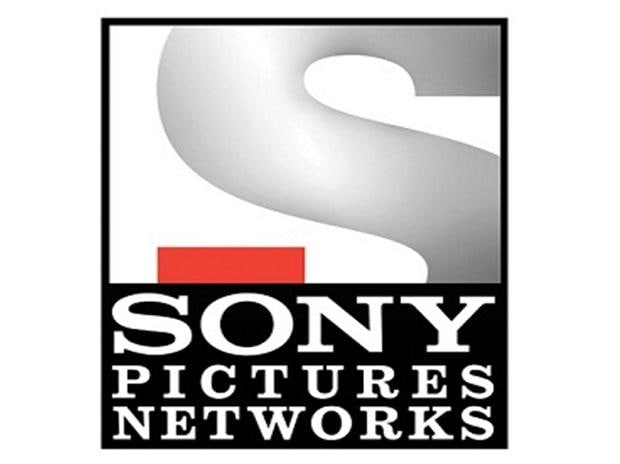 Logo of Sony Pictures Network