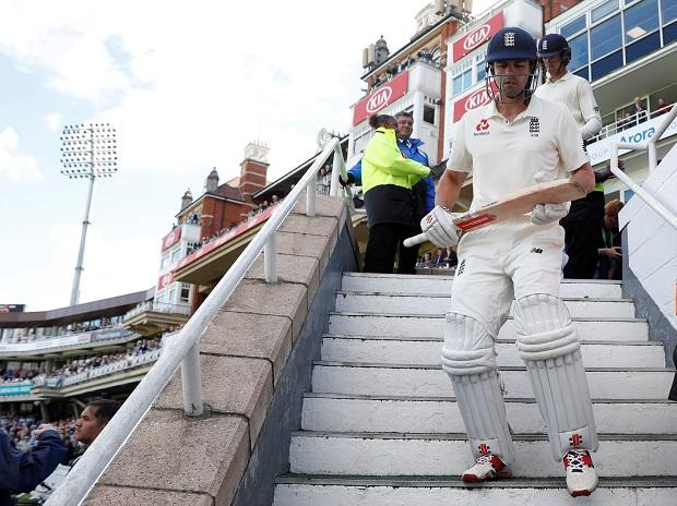 Ind vs Eng 5th Test Day 1: Cook, Jennings give hosts solid start at Oval