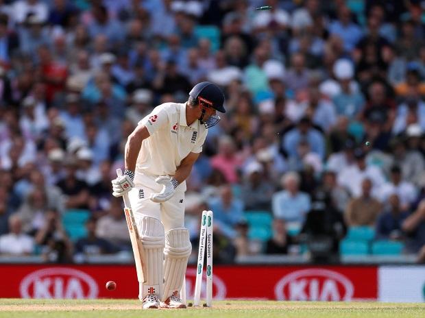 India vs England 2018