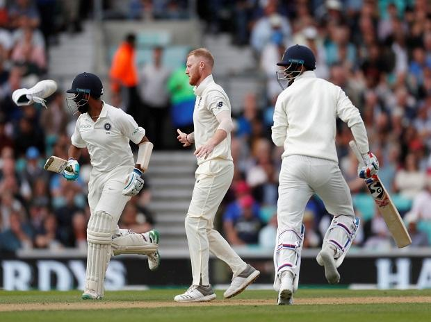 Ind vs Eng 5th Test Day 2: James Anderson double blow put India on backfoot