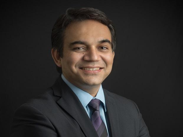 New ASK Financial Holdings CEO Maneesh Yadav