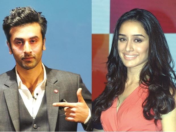 Ranbir Kapoor and Shraddha Kapoor have been signed on  as ambassadors for the apparel brand