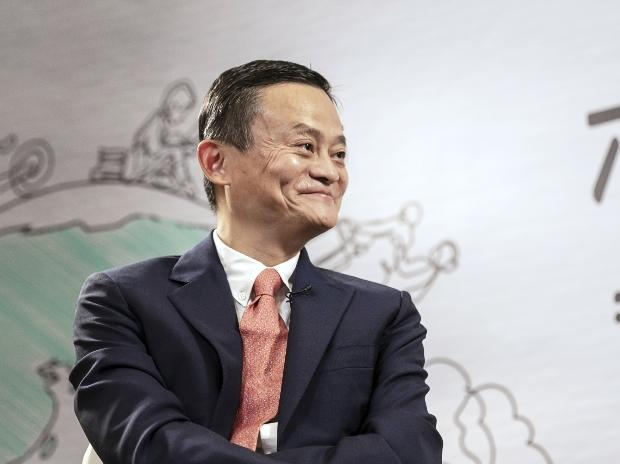 How Alibaba S Jack Ma Became The Role Model For China S Startup