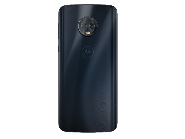Moto G6 Plus specifications and features