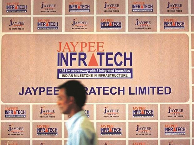 Debt-ridden Jaypee Infratech Q3 net loss narrows to Rs 326 cr in FY19