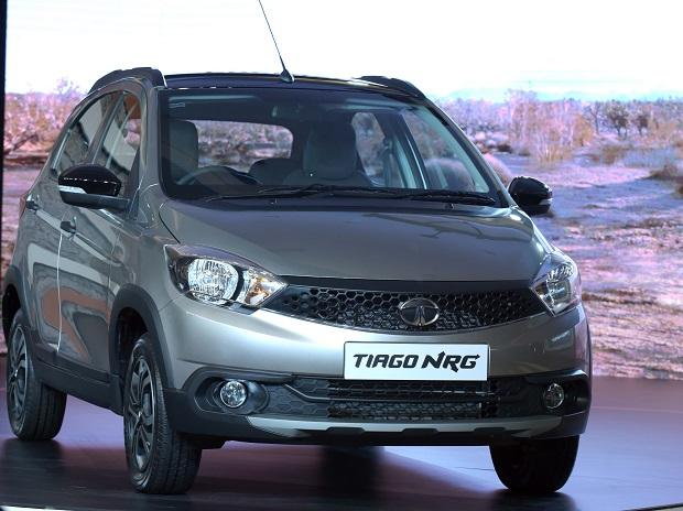 1.7 lakh Tiagos have been sold in 28 months