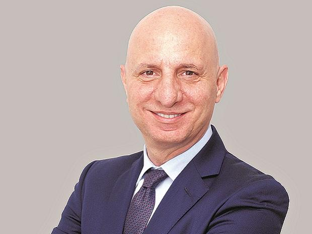 Managing director Omer Dormen