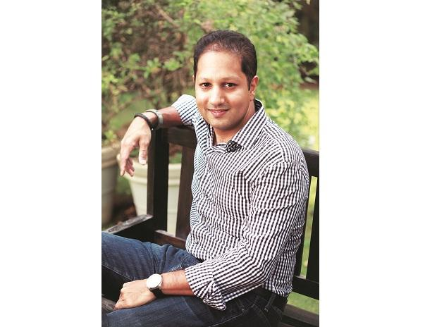sandeep murthy, lightbox ventures