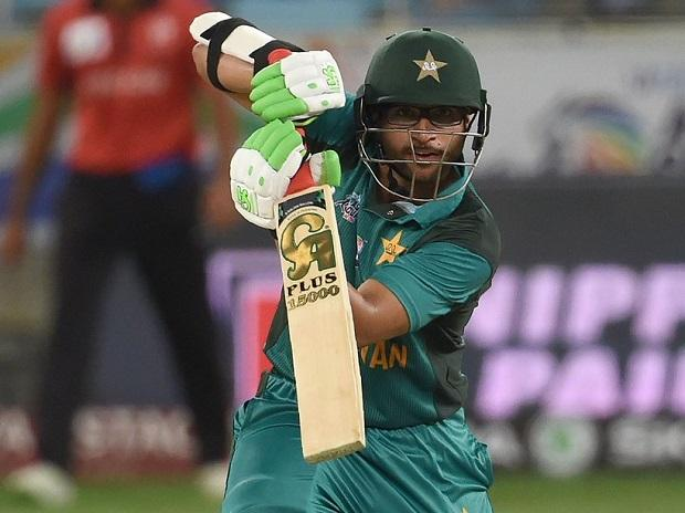 Imam-ul-Haq, Asia Cup 2018