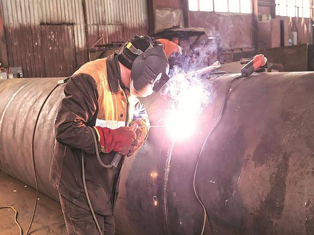 Manufacturing sector shows signs of improvement: PMI