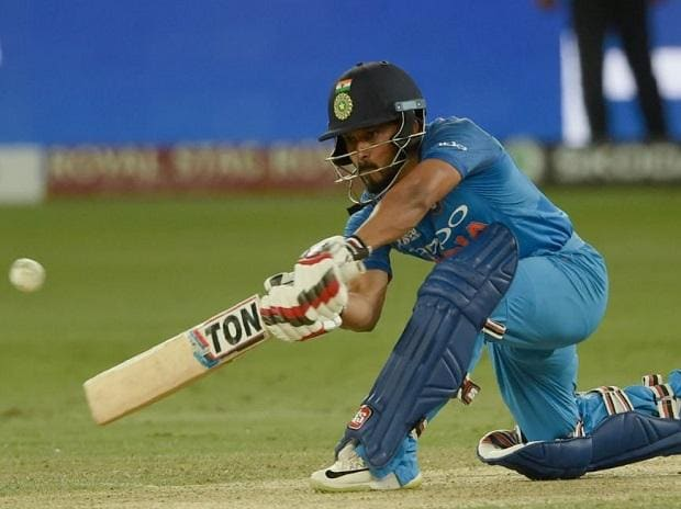 Asia Cup 2018 Final, India vs Bangladesh, Kedar Jadhav
